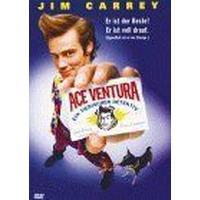 Ace Ventura - Ein tierischer Detektiv [DVD]